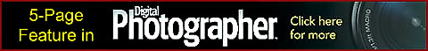 Excel Photography Training Digital Photographer magazine