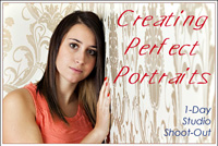 Portrait Photography Course