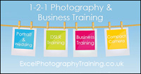 One to One Photography Training