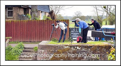 Essex Photography Training Courses
