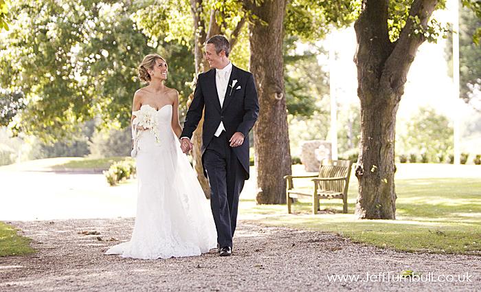 training weddings performing wedding steps
