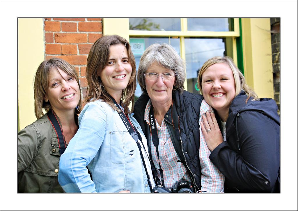 Autumn Photography Course Essex